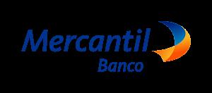 Logo Mercantil Banco